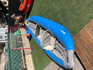 Whitewater Kayaks | Browse Local Selection of Used & New