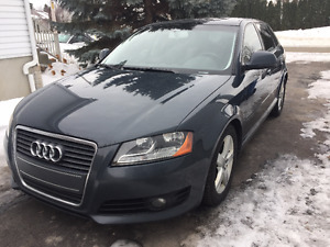Audi A3 2009 - IMPECCABLE!!!