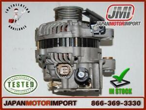 2006-2007-2008-2009-2010-2011 honda civic alternateur alternator