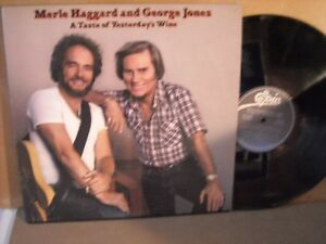 Country LPs For Sale: Peterborough Peterborough Area image 1