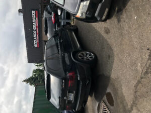 2001 BMW X5 M pack Part out