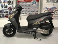 SYM JET 4 125cc LEARNER LEGAL SCOOTER / MOPED - BRAND NEW