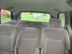 2006 Toyota Sienna CE Minivan - parts or repair