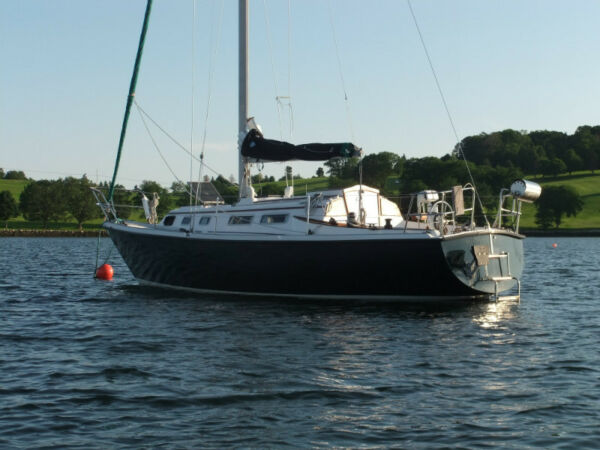 Used 1980 Other Seafarer 30 Swiftsure
