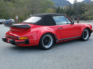 1979 Porsche 911 SC for sale - $36900 (Richmond)