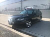 SAAB 9-3 1.8 SPORT, FULL LEATHER, FULL SERVICE HISTORY