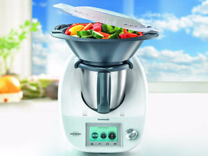 Thermomix now in Newfoundland and Labrador !