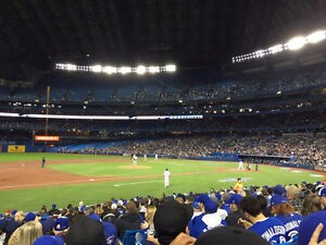 Toronto Blue Jays Tickets