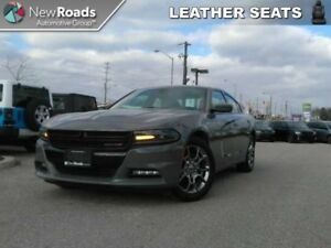 2017 Dodge Charger SXT  - Navigation - $271.00 B/W
