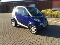 Smart City 0.6 Passion 3dr LOW MILEAGE- On Sale - LHD