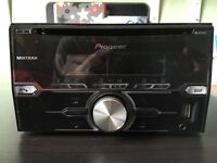 Pioneer FH-X720BT Car Stereo only £80