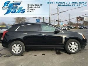 2013 Cadillac SRX Leather Collection  LUXURY,SUNROOF
