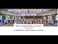 Wedding fair / show