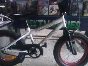 Star wars kid's bike