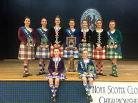 Learn to Highland Dance This Fall!