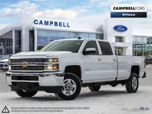 2017 Chevrolet SILVERADO 2500HD LT ONLY 13,000 KMS-LOADED-ONLY 1