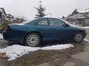 1995 Nissan 240SX Coupe (2 door)