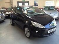 2012 Ford KA 1.2 Zetec 3dr (start/stop)