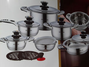 For sale a new high quality cookware
