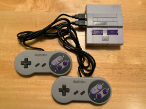 NEW RetroPie SNES Pro with 6500 games pre-installed