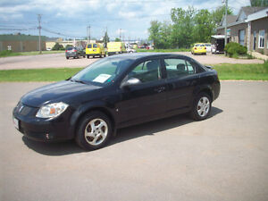 NEW MVI !2007 Pontiac Pursuit $2275