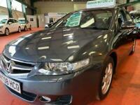 2008 Honda Accord 2.0 i-VTEC EX 4dr Saloon Petrol Automatic