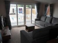 2 bed static caravan 11 month season 45minutes away from Chelmsford