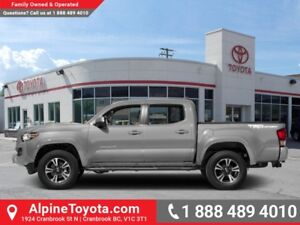 2017 Toyota Tacoma TRD Off Road  - Heated Seats