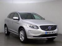 2014 VOLVO XC60 D4 [181] SE Lux Nav 5dr SUV 5 Seats