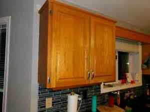 Custom Whole kitchen cabinets for sale