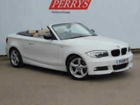 2013 BMW 1 SERIES 118d Sport Plus Edition 2dr Step Auto