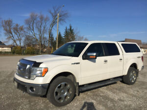 2012 Ford F150 Lariat 4x4. Excellent Condition!