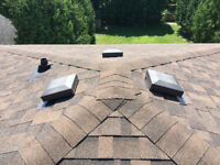 Roof Repairs, Slope Replacement, Roof Replacement.