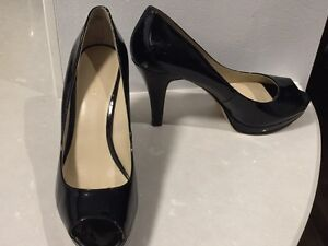Enzo Angiolini Patten Leather