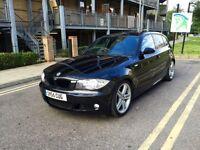 BMW 130i M SPORT RARE CAR