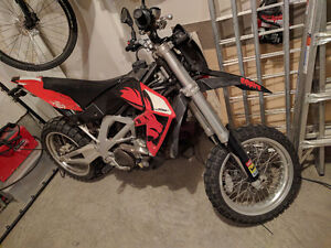 Sxv 5.5 for sale! Enduro. dual purpose!!