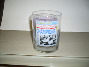 Toronto Blue Jays 12 oz. Scoreboard Tumbler 1992 World Champs