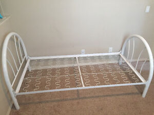 Twin (Single) Bed Frame