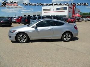 2009 Honda Accord Cpe EX-L   - $134.79 B/W