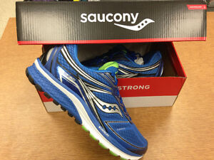 Soulier saucony neuf