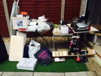 MASS HOUSE CLEARANCE - BARGAINS!!