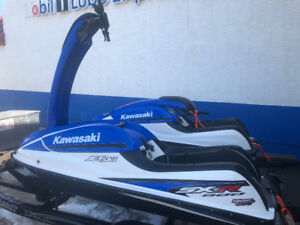 Matching Stand Up Kawasaki srx 800 Jet Skis