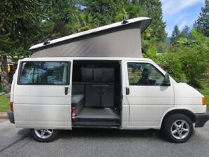 1994 VW Eurovan Westphalia