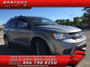 2015 Dodge Journey R/T  - Low Mileage