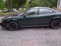 2003 Oldsmobile Alero- saftey and e-tested-ready to drive.