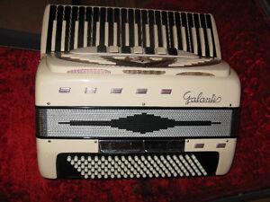 Galanati Accordion