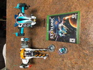 XBOX One Starlink