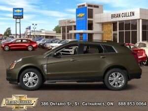 2015 Cadillac SRX LUXURY  - Low Mileage