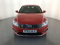 2013 63 VOLKSWAGEN R LINE TDI BMOTION TECH 1 OWNER VW SERVICE HISTORY FINANCE PX