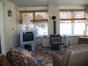 REDUCED PRICE A BEAUTIFULL RANCH STYLE HOME IN ALEXANDRIA ONTARI West Island Greater Montréal image 8